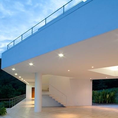 Weekend House in Tocaima