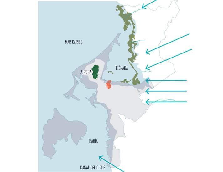 <h10>Problema: Presión sobre la costa </h10>