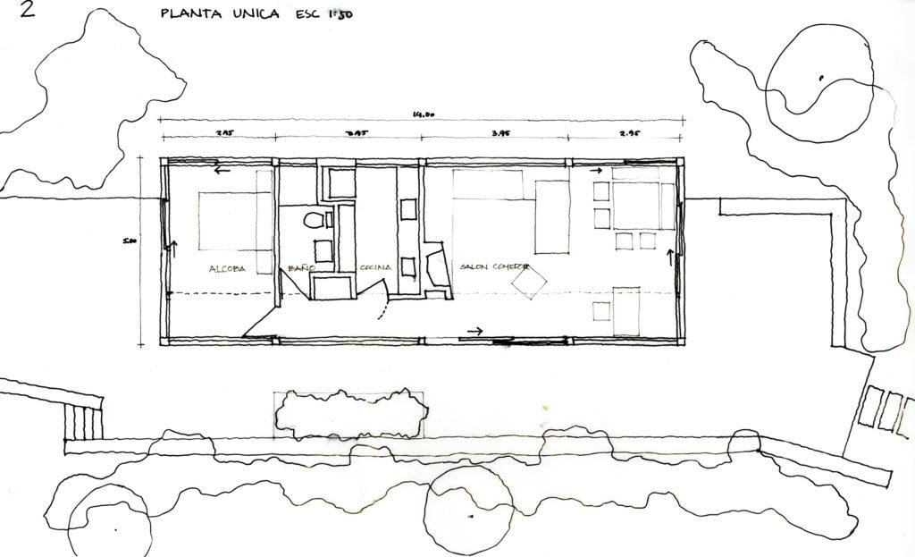 casa susa