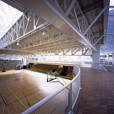 Gymnasium, Liceo Francés Louis Pasteur