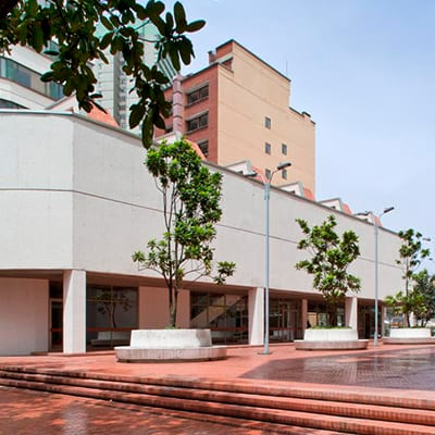 Visual Arts Museum (UTadeo)