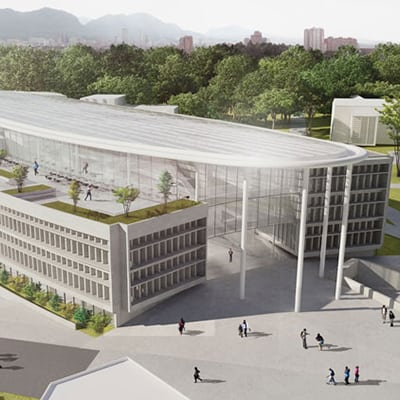 School of Architecture (UNAL)