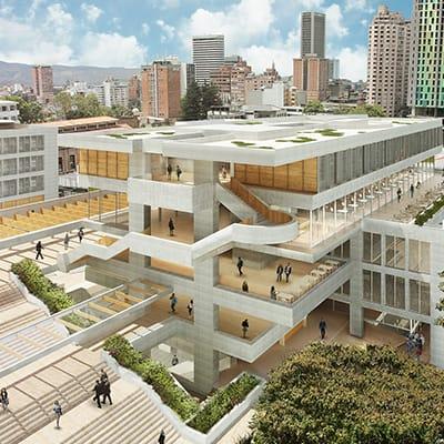 Universitary Civic Center (Uniandes)