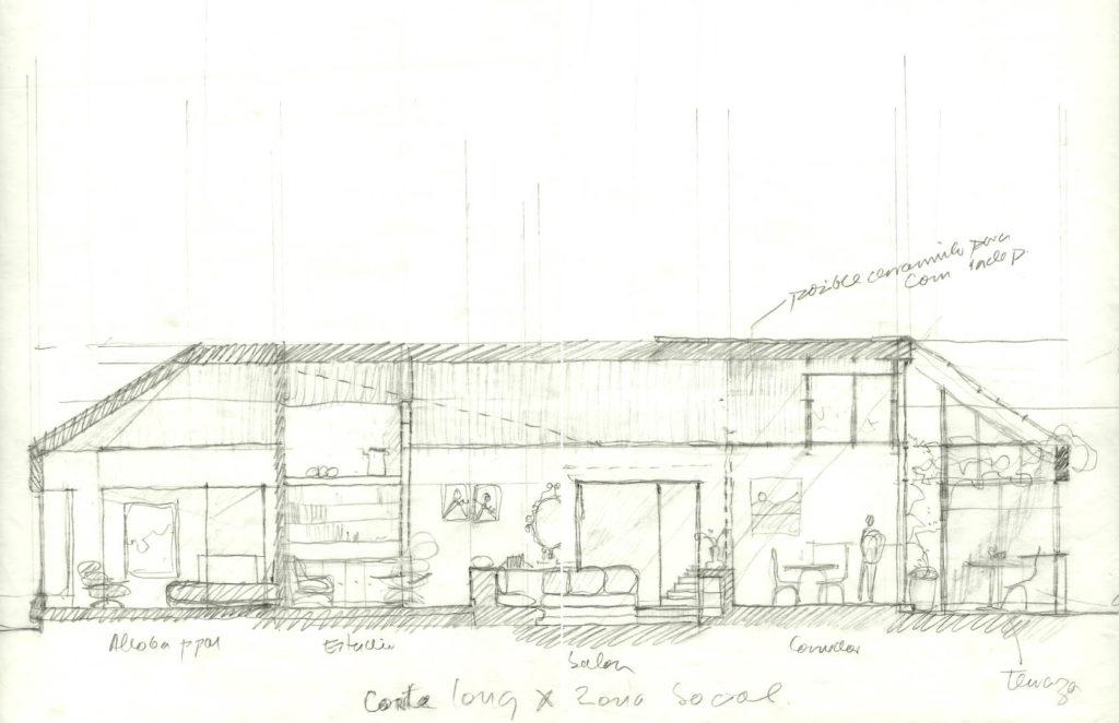 Casa Sabanera