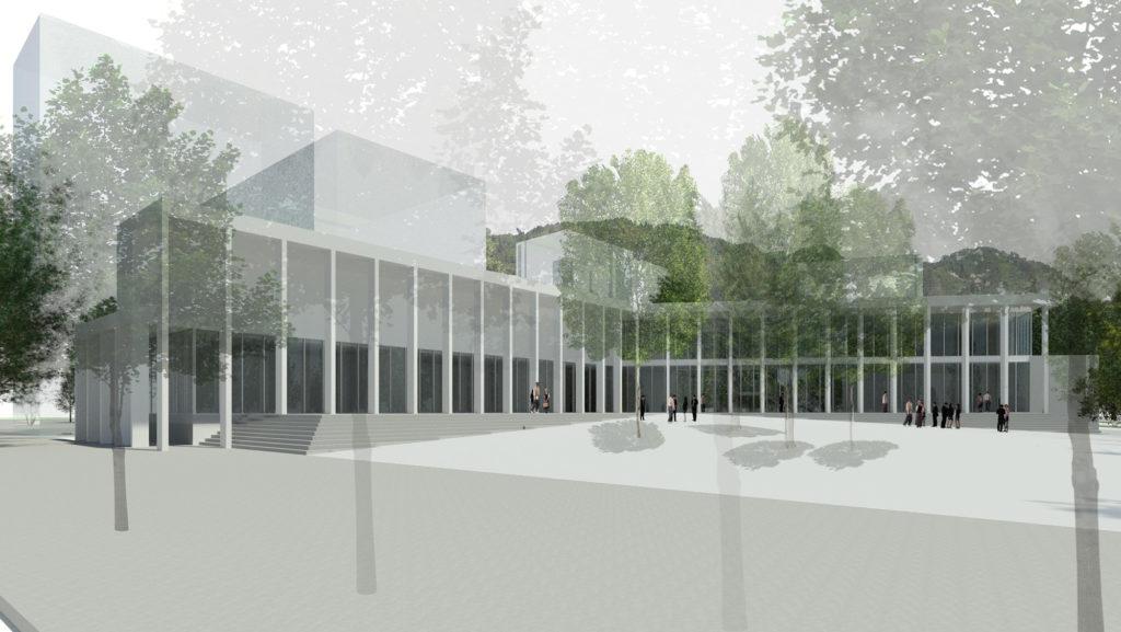 Centro de investigacion para la paz (Casa Shaio)