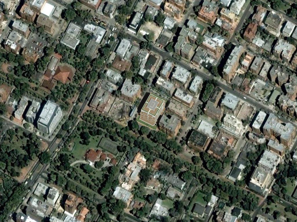 Edificio Residencial en Bogota