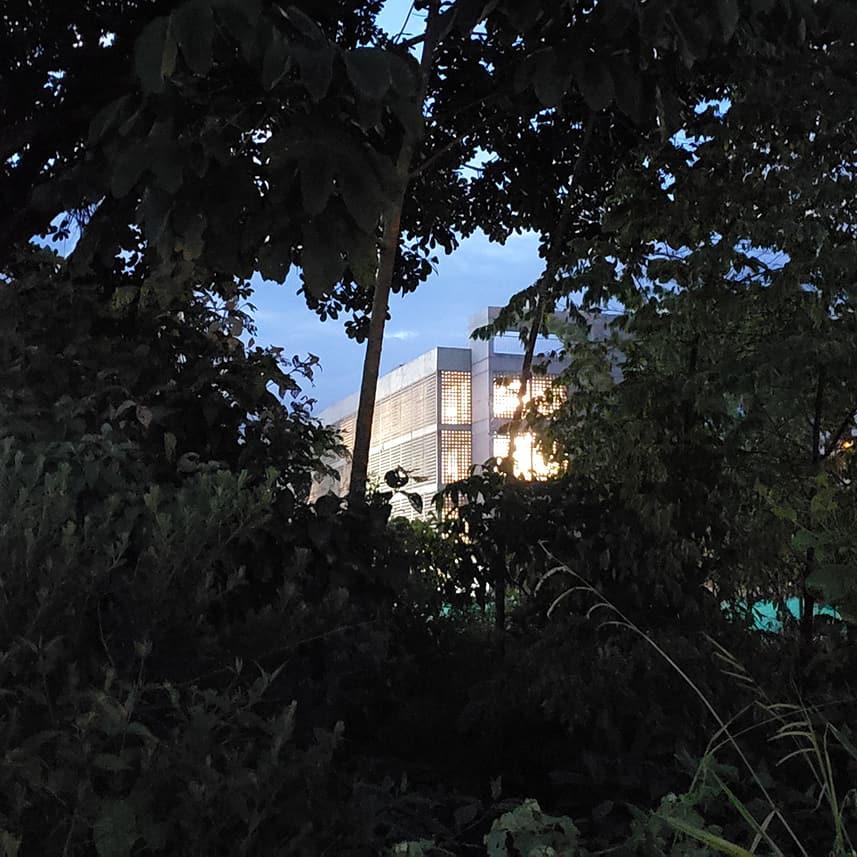 Campus Universitario Tropical