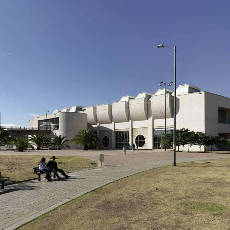 El Tintal Public Library