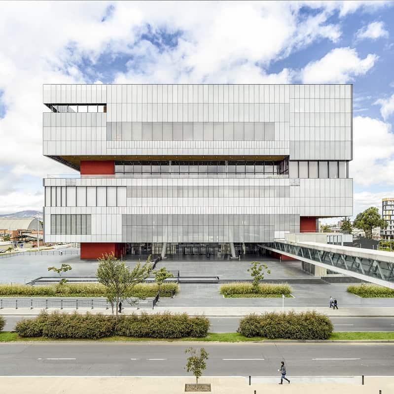 Centro de Convenciones Ágora Bogotá