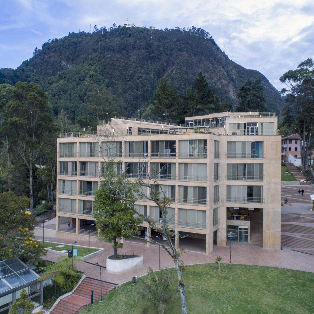 Bloque C, School of Architecture