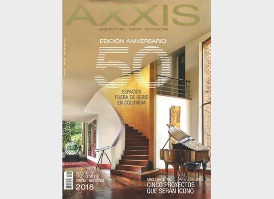 E_AXXIS ED 50
